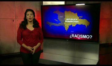 Patricia Solano: Racismo
