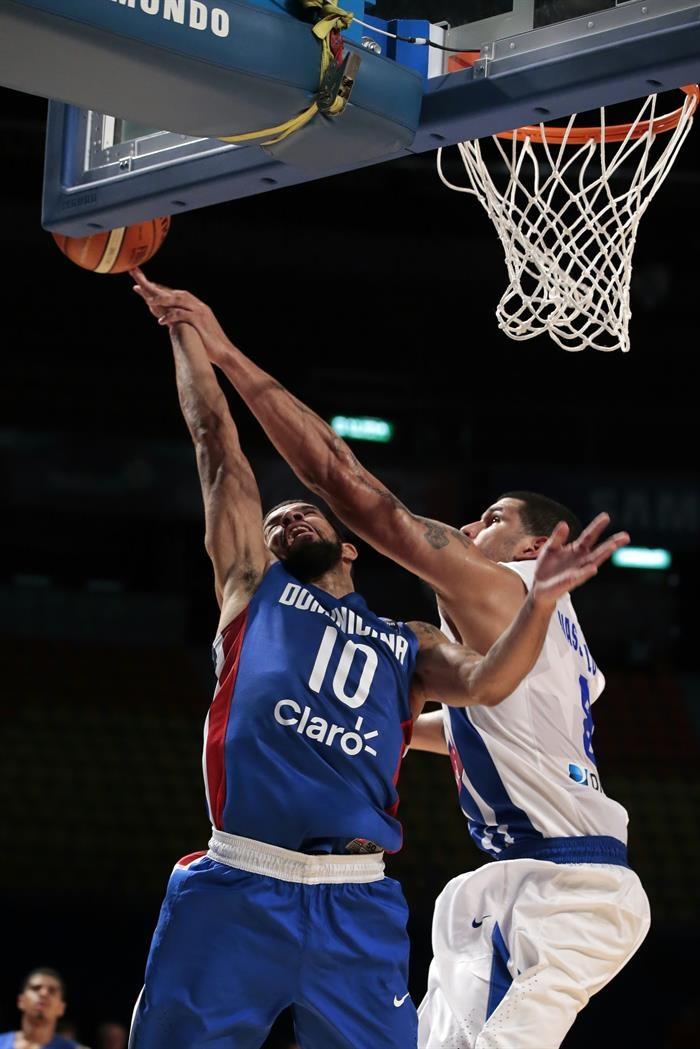 Puerto Rico aplasta a la República Dominicana en FIBA Américas 2015
