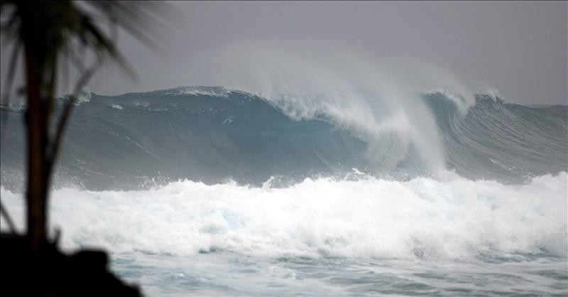 Se forma la décima depresión tropical en el Atlántico
