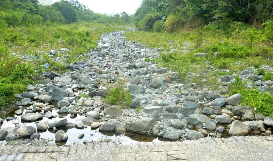 La sequía, triste protagonista de 2015 en el Caribe