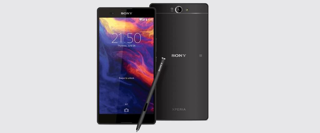Z5, el nombre del que depende la supervivencia de Sony en el negocio móvil