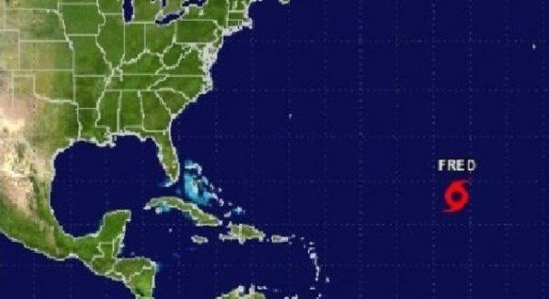 La tormenta tropical Grace se disipará antes de llegar a las Antillas menores