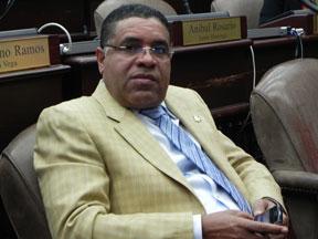 SCJ solicita despojar al diputado Virgilio Merán de su inmunidad parlamentaria