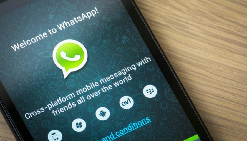 """Entérate cómo puedes apagar """"WhatsApp"""" y seguir usando internet"""
