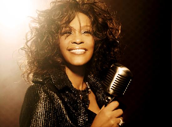 """""""Whitney Houston regresa a los escenarios"""" Esta vez con ayuda de la tecnología"""