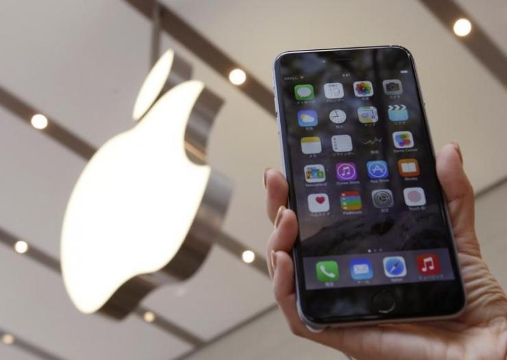 Apple recibe miles de solicitudes de autoridades para acceder a dispositivos
