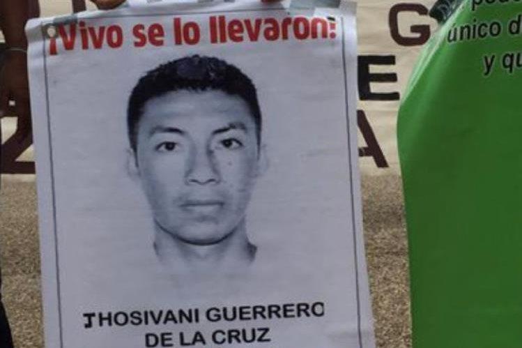Centro austríaco confirma identificación de segundo joven de 43 desaparecidos en México