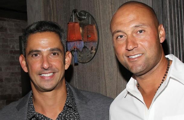 Derek Jeter y Jorge Posada tuvieron relaciones sexuales, según un ex empleado del equipo