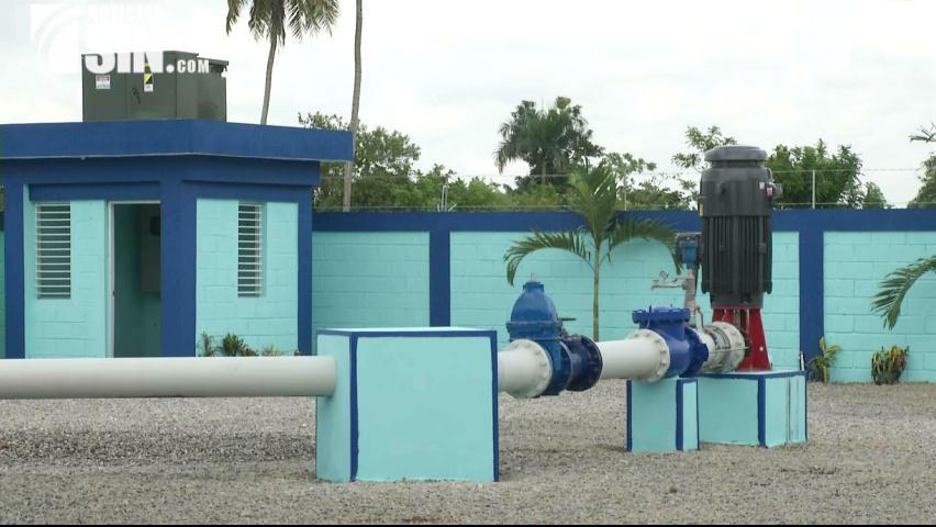 Regularizarán servicio de agua potable a más de 400 mil personas en SDE