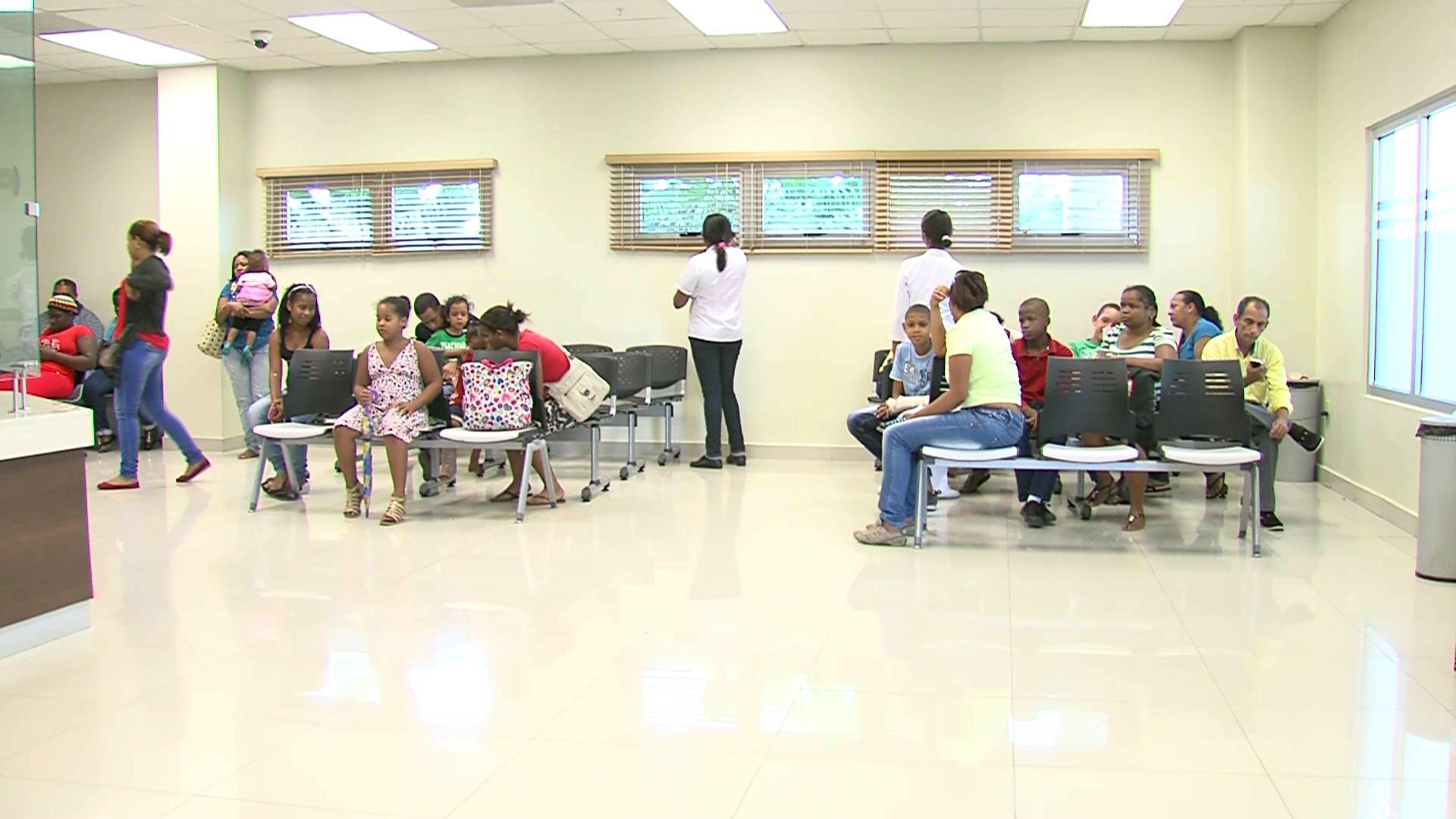 Catorce niños ingresados con dengue, médicos alertan de un posible brote