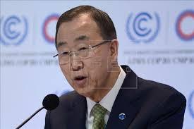 Más de 150 gobernantes asistirán a la cumbre de desarrollo de la ONU