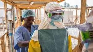La OMS declara por segunda vez el fin de la transmisión de ébola en Liberia