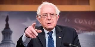 Bernie Sanders intenta ganar el voto de los negros en EEUU frente a Clinton