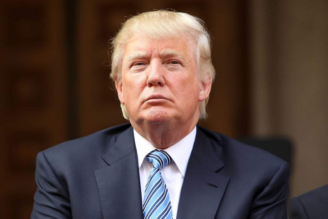 Trump sigue en cabeza entre los republicanos y Bush se hunde, según sondeo
