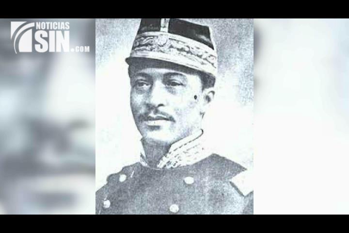 Historia Dominicana: Gregorio Luperón