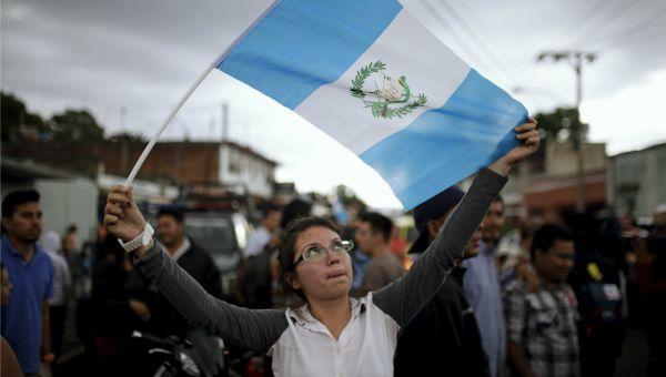 Guatemala cierra campaña electoral opacada por crisis que derrumbó a Pérez
