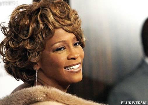 Whitney Houston dará un concierto en forma de holograma el próximo año