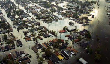 Las heridas del huracán Katrina en Nueva Orleans, una década después