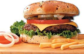 Entérate por qué no es saludable comer demasiada grasa