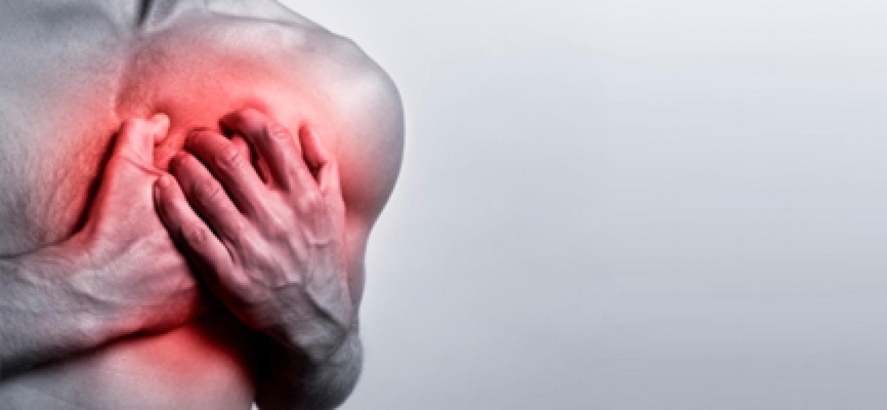 Hallan 10 nuevas características genéticas asociadas al infarto de miocardio