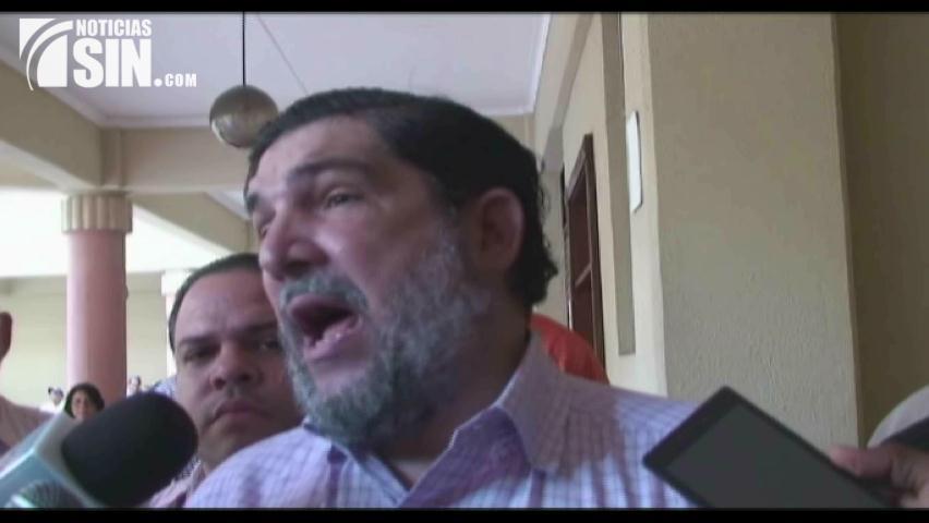 Continúa audiencia de caso Marcos Martínez