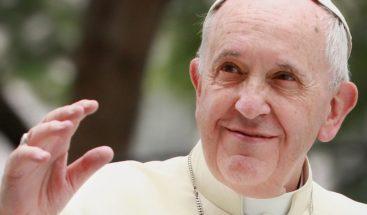 El papa Francisco visitó a Fidel Castro en su domicilio de La Habana