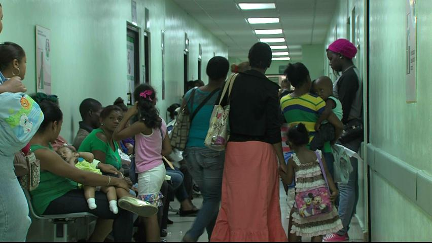 Continúa alta la cifra de pacientes con síntomas de dengue en hospitales
