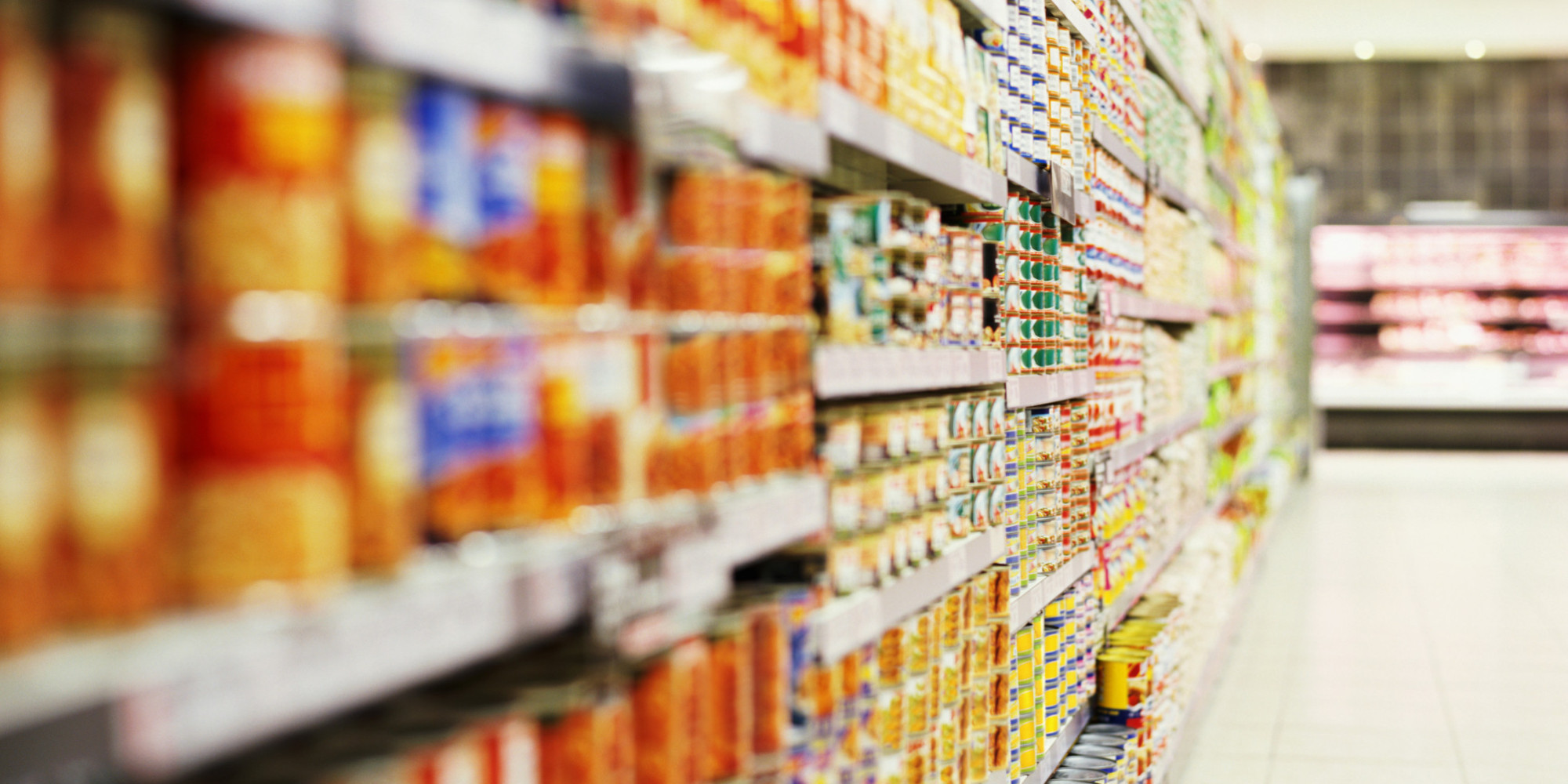 Trucos de los supermercados para que compremos más