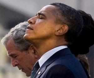 Obama decreta tres días de oraciones en recuerdo de las víctimas del 11-S