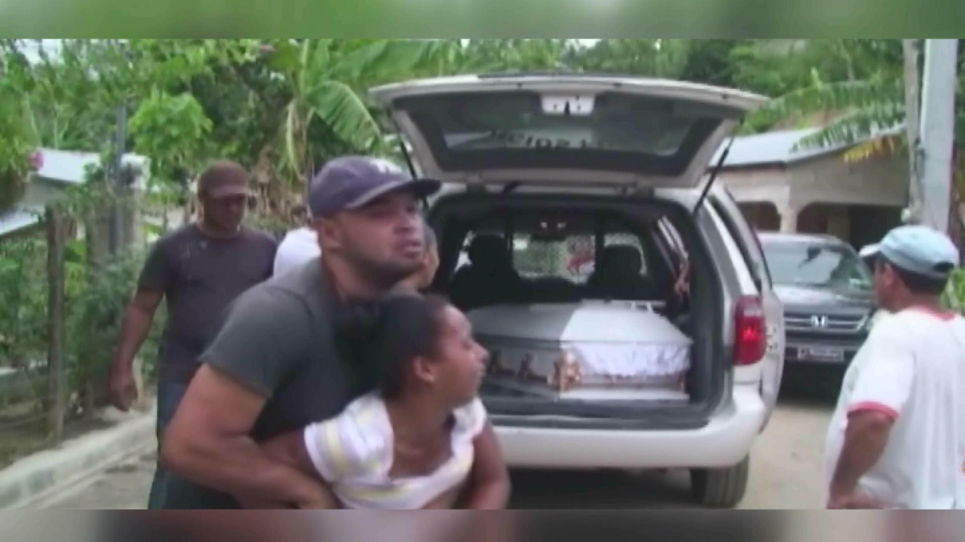 Aumenta a tres obreros muertos tras enfermarse en túnel de presa Tavera Bao