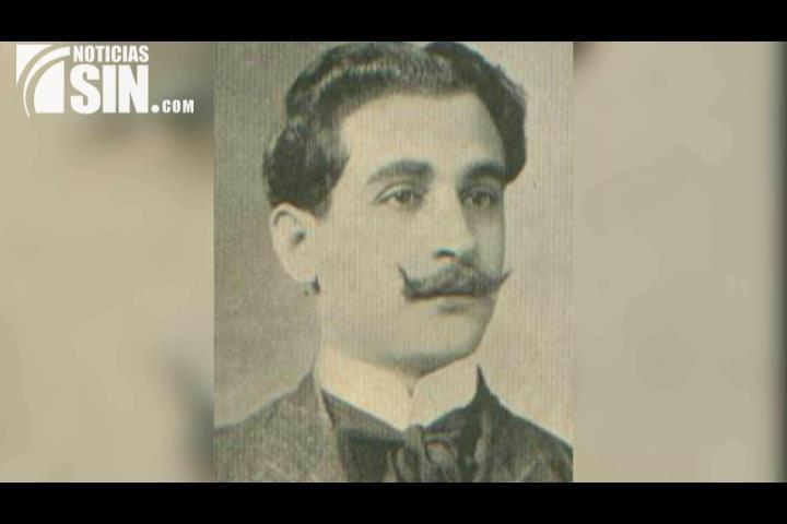 Historia Dominicana: Osvaldo Bazil Leiva