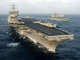 EE.UU. enviará un portaaviones nuclear a Corea del Sur