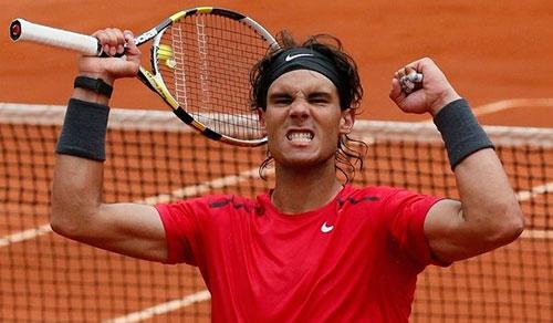 Nadal y Djokovic jugarán en octubre un partido de exhibición en Bangkok