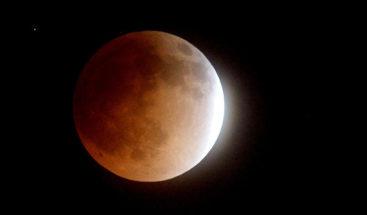 """¿Se acerca el fin del mundo por próxima """"luna de sangre""""?"""