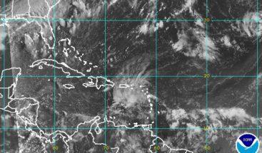 Vaguada y onda tropical producirán aguaceros, informa Onamet