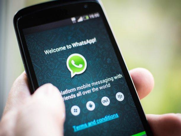 Cómo programar mensajes en WhatsApp para felicitar en Navidad y Año Nuevo
