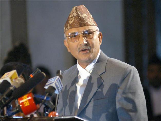 El Parlamento nepalí elige nuevo primer ministro al ser derrotado Koirala