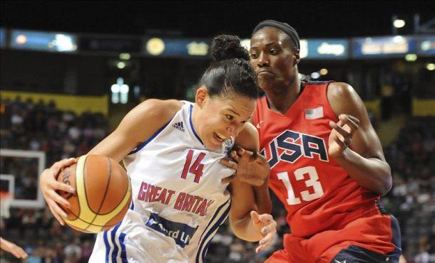 Fowles proclamó al Lynx nuevas campeonas de la WNBA; Cruz, primer título