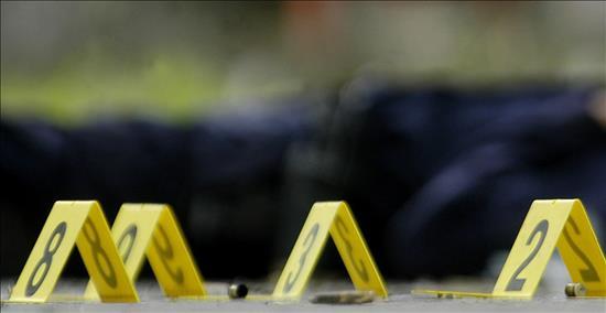 Fallece uno de los heridos en un tiroteo en una universidad de EE.UU.