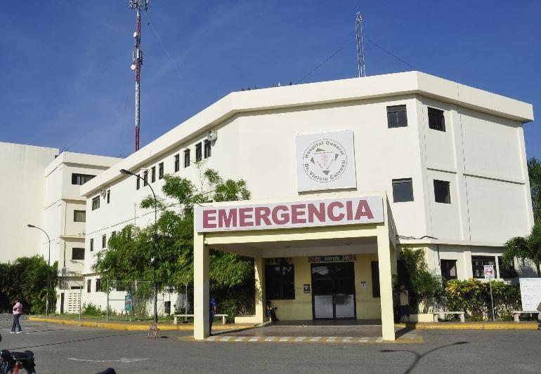 Autoridades confirman ocho casos de dengue en el Vinicio Calventi