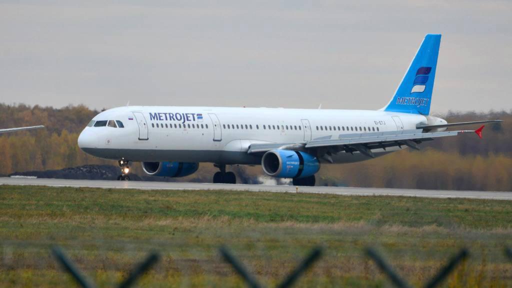 El Estado Islámico asegura haber derribado avión ruso siniestrado en Egipto