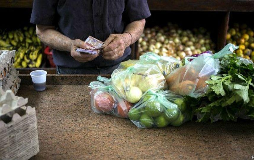 Más de 5.000 personas detenidas en Venezuela por reventa de productos básicos