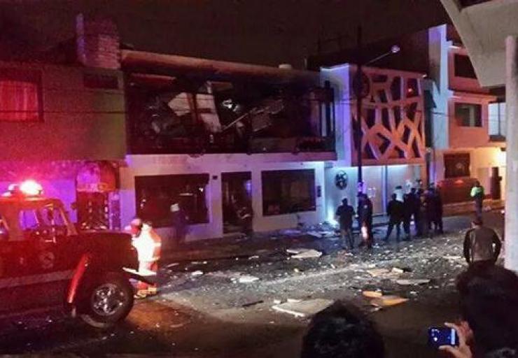 Al menos 25 muertos tras explosión en discoteca de Rumania