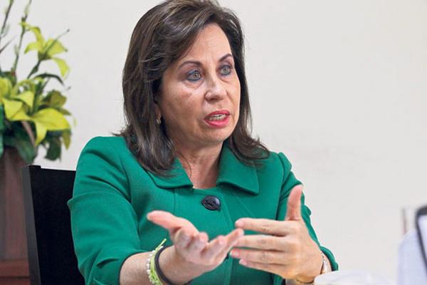Torres promete combatir el desempleo y Morales la desnutrición