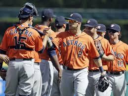 Los Astros convencidos que serán mucho mejores en el 2016