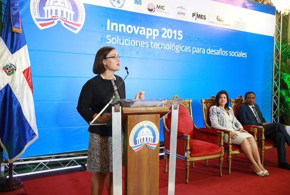 Inicia concurso tecnológico para enfrentar desafíos sociales
