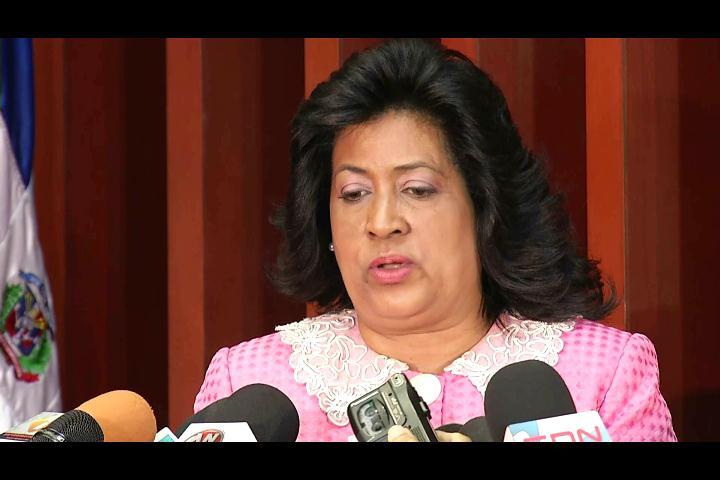 Legisladores oficialistas aseguran se hizo justicia en caso Félix Bautista