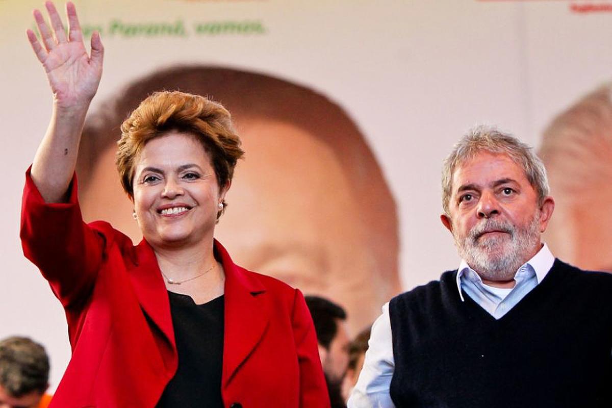 Comisión parlamentaria absuelve a Rousseff y Lula del caso Petrobras