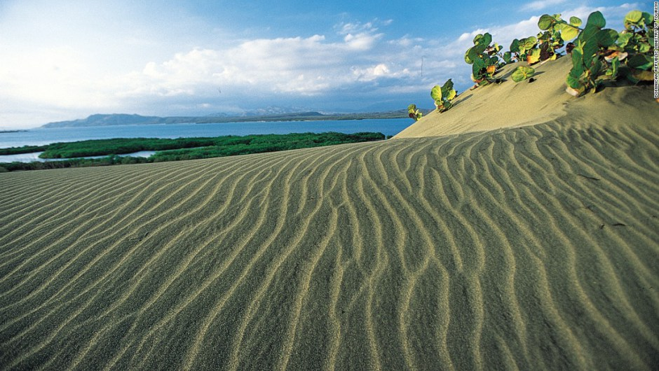 Los 20 lugares más hermosos en República Dominicana, según CNN