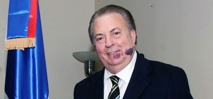 Eduardo Selman lamenta tragedias ocurridas en primarias del PLD